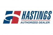 Hastings Authorized Dealer