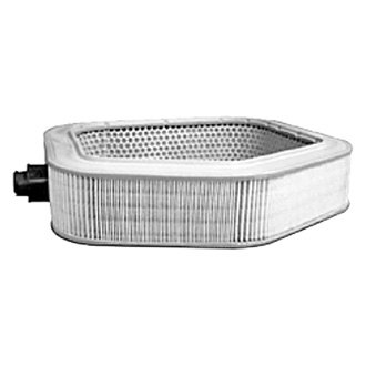 Hastings® - Air Filter with Breather Connector