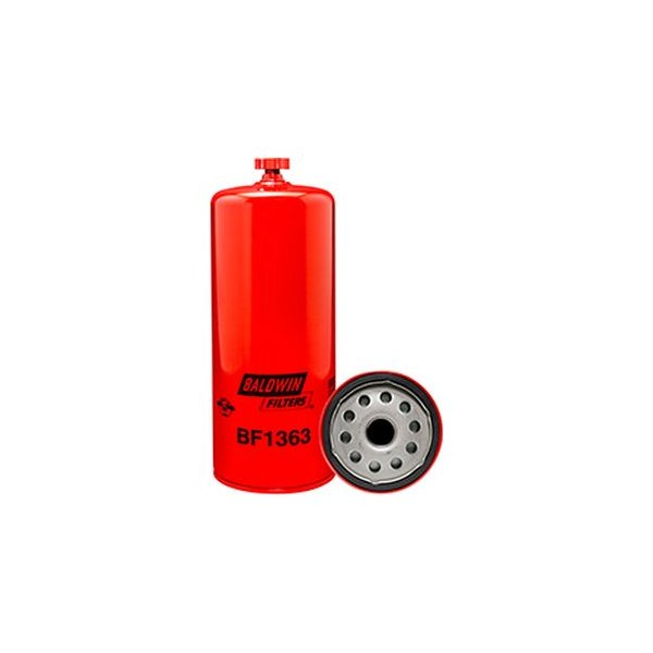 Hastings® - Spin-On Fuel Water Separator Diesel Filter