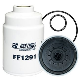 Hastings® - Fuel Water Separator Filter