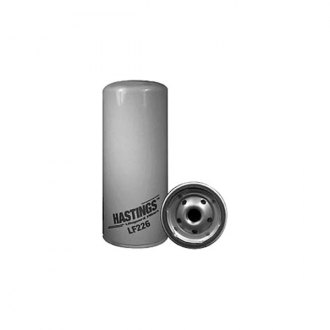 Hastings® - 2 Quart Oil Filter