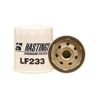 Hastings® - Short Oil Filter
