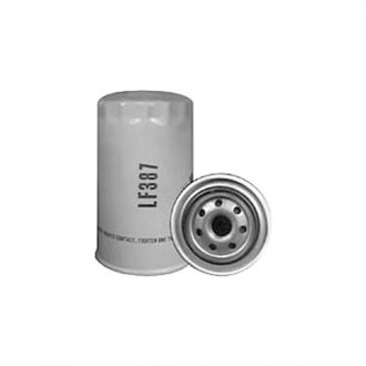 Hastings® - Spin-On Oil Filter