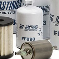 Hastings® - In-Line Fuel Filters