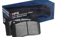 Hawk� - High Performance Street Front Brake Pads