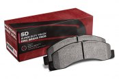 Hawk® - Severe Duty Truck Brake Pads