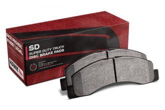 Hawk® - SuperDuty Front Brake Pads