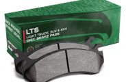 Hawk� - Light Truck and SUV Front Brake Pads