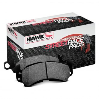 Hawk® - High Performance Street Race Front Brake Pads