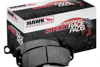 Hawk® - High Performance Street Race Brake Pads