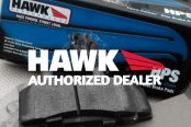 Hawk Authorized Dealer