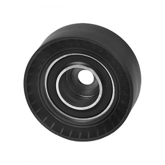 Hayden® - Smooth Steel Drive Belt Idler Pulley
