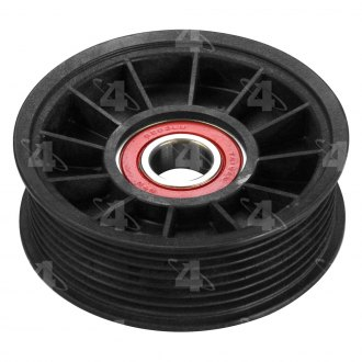 2000 Land Rover Discovery Replacement Engine Pulleys