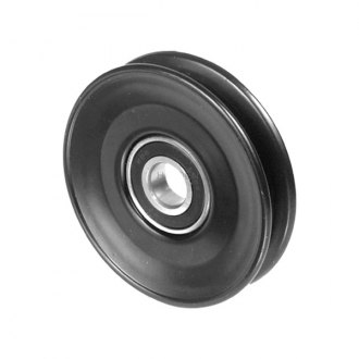 Hayden® - Adjustable 1 Groove Steel Drive Belt Idler Pulley