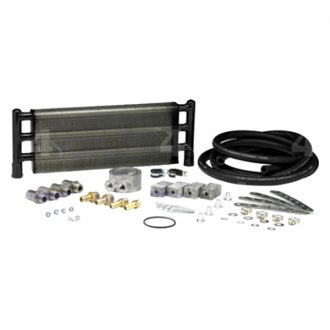 Hayden® - Swirl-Cool™ Oil Cooler Kit