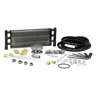 Hayden® - Swirl-Cool™ Engine Oil Cooler Kit