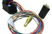 Hayden® - Adjustable Cycling Temperature Switch