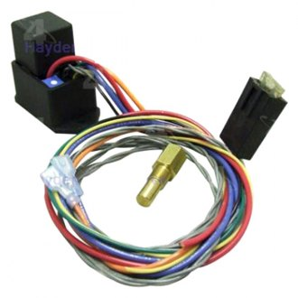 Hayden® - Temperature Switch