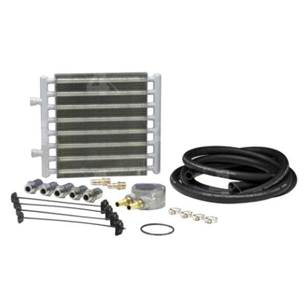 hayden  ultra cool oil cooler kit