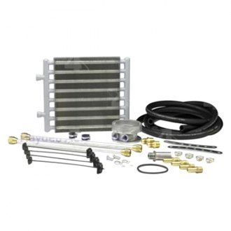 Hayden® - Ultra-Cool™ Engine Oil Cooler Kit