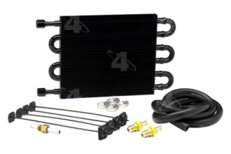 Hayden® - High Performance Transmission Oil Cooler Kit