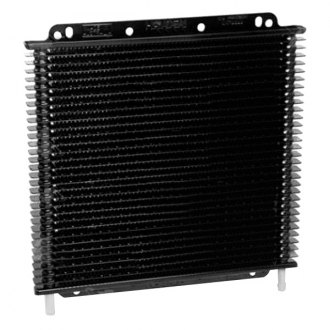 Hayden® - Rapid-Cool™ Transmission Oil Cooler Kit