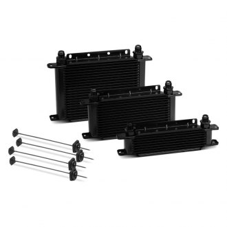 Hayden® - Rapid-Cool™ Heavy Duty Oil Cooler