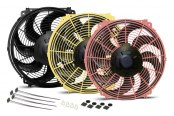 "Hayden® - 16"" Super Duty Reversible Fan Kits"