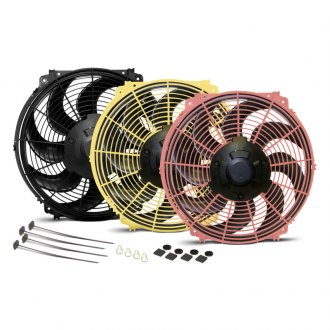 Hayden® - 16 Super Duty Reversible Fan Kits