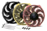 "Hayden® - 16"" Super Duty Reversible Fan Kit"