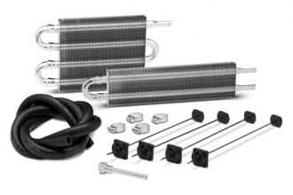 Hayden® - Swirl-Cool™ Power Steering Oil Cooler