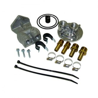 Hayden® - Oil Cooler Mounting Kit