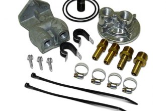 Hayden® - Engine Oil Filter Remount Kit