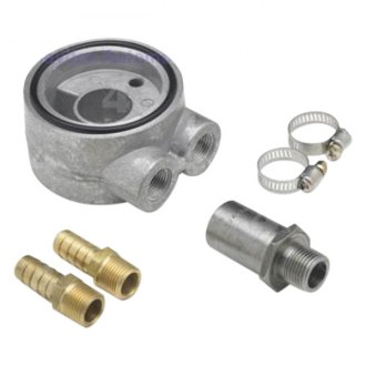 Hayden® - Thermostatic Sandwich Oil Filter Adapter