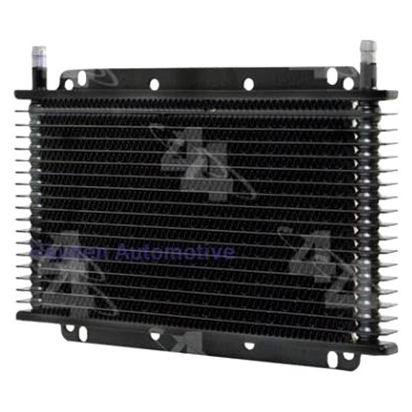 Hayden® - Rapid-Cool™ Transmission Oil Cooler with Thermal Bypass