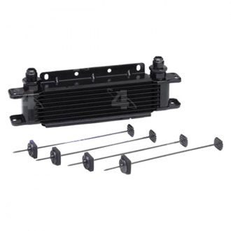 Hayden® - Rapid-Cool™ Heavy Duty Transmission Oil Cooler