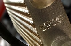 Hayden® - Performance Oil Cooler