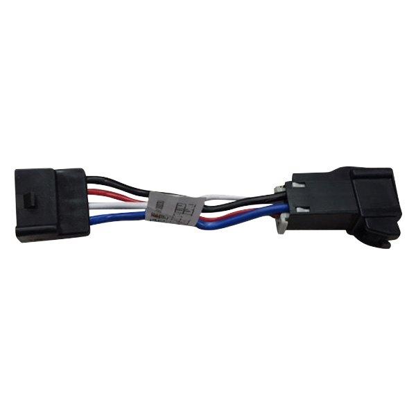 Tekonsha Brake Controller >> Hayes 81729 Tekonsha To Hayes Brake Controller Wiring Harness