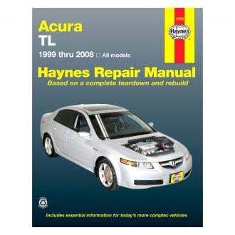 2005 acura tl auto repair manuals at carid com rh carid com acura tl 2005 service manual pdf 2005 Acura TL Specs