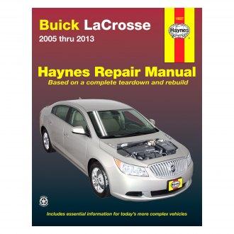 Haynes Manuals Repair Manual
