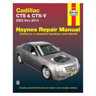 2003 cadillac cts auto repair manuals at carid com rh carid com 2003 cts repair manual pdf 2003 cts repair manual pdf