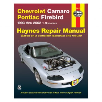 1995 chevy camaro auto repair manuals at carid com rh carid com 2000 Camaro 1996 Camaro