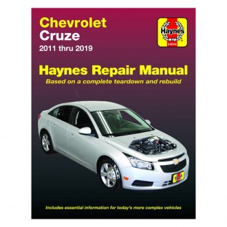 chevy cruze auto repair manuals carid com rh carid com chevrolet cruze 2010 service repair manual download chevrolet cruze 2010 service repair manual