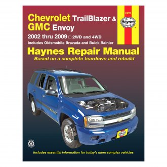 2004 buick rainier auto repair manuals at carid com rh carid com 2004 buick rainier service manual 2004 Buick Rainier Parts Catalog