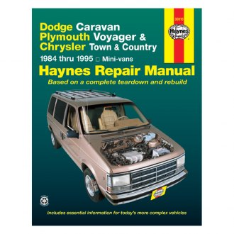Haynes Manuals® - Repair Manual