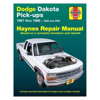 1992 dodge dakota auto repair manuals at carid com rh carid com Dodge Truck Transmission Rebuilt Dodge Truck Transmission Identification