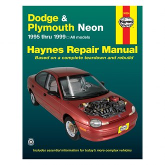 1996 dodge neon auto repair manuals at carid com rh carid com 1996 dodge neon owners manual 1996 dodge neon owners manual