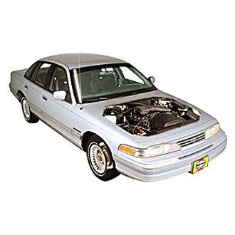 1996 mercury grand marquis repair manua