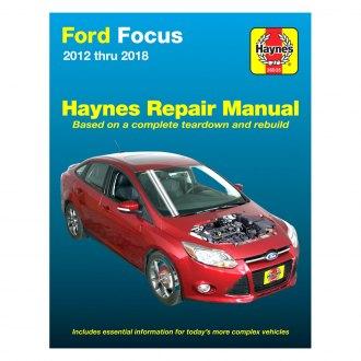 2012 ford focus auto repair manuals at carid com rh carid com 2013 ford focus maintenance manual pdf 2012 ford focus service manual pdf