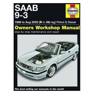 saab 9 3 auto repair manuals carid com rh carid com Saab 9-3 Viggen Saab 9-3 Aero